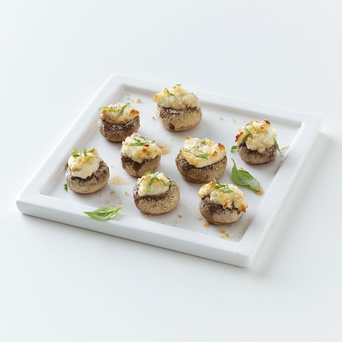 Easy finger foods taste of home forumfinder Gallery