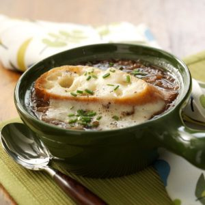 America S Test Kitchen French Onion Soup Slow Cooker