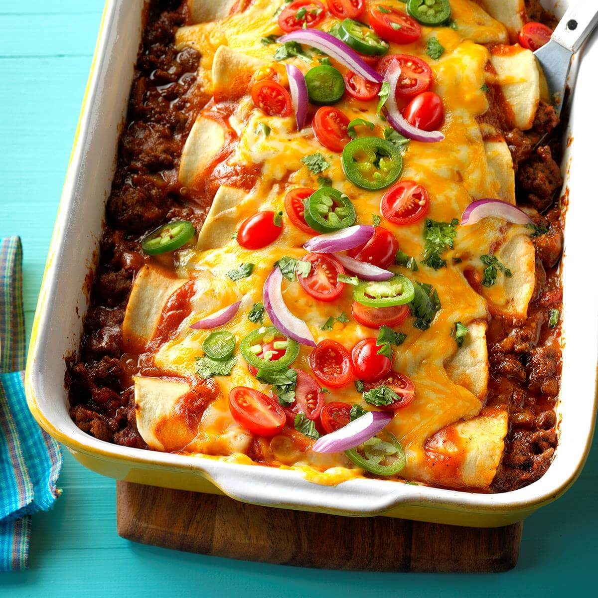 100 Ground Beef Recipes Perfect For Summer Meals
