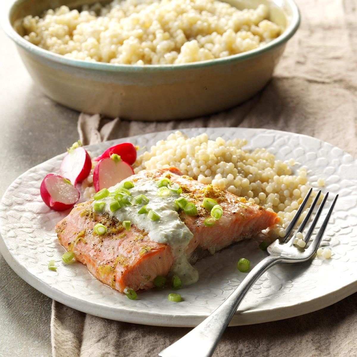 20 Grilled Salmon Recipes
