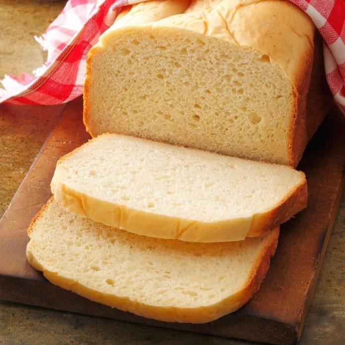 Garlic Parmesan Bread