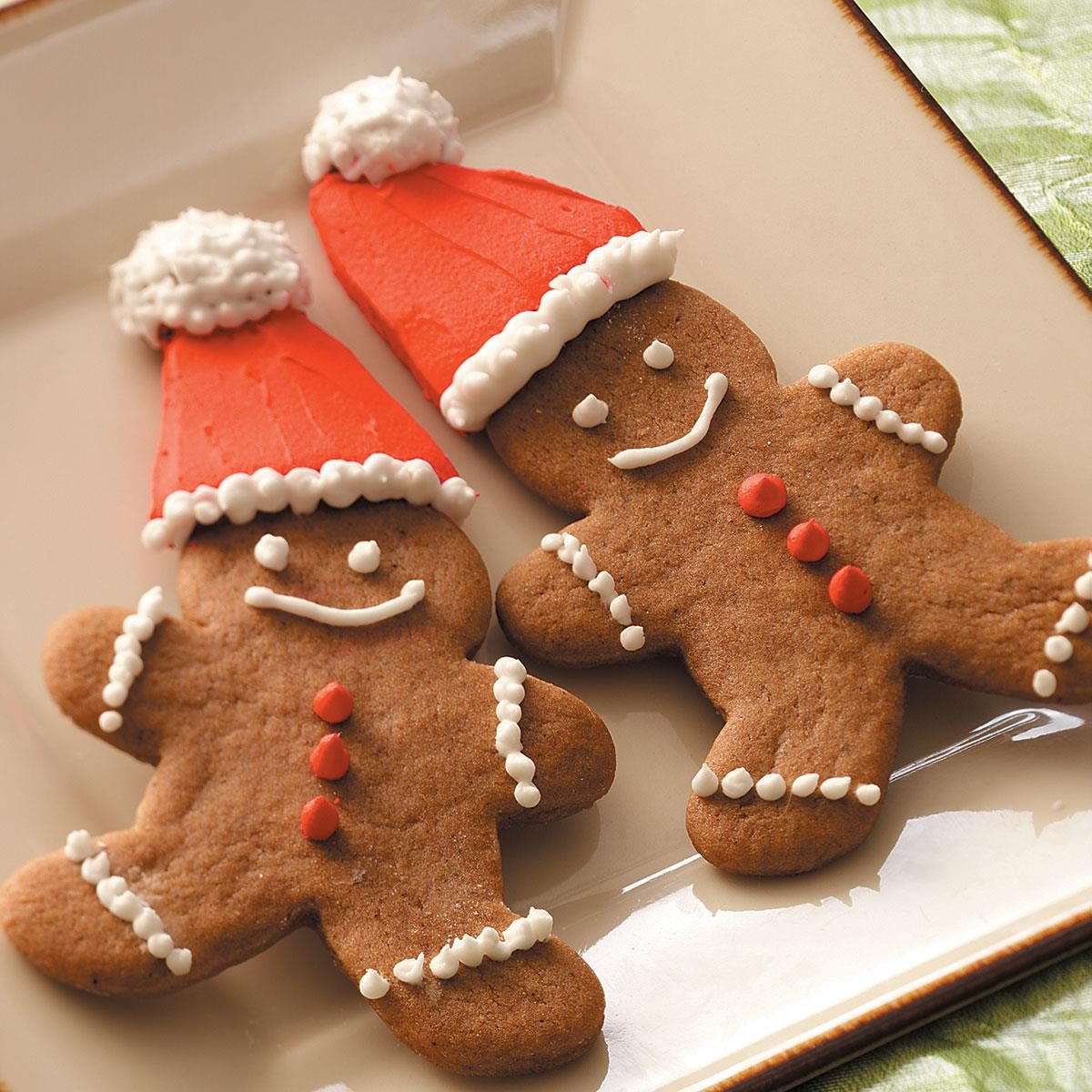 This is a picture of Monster Ginger Bread Images