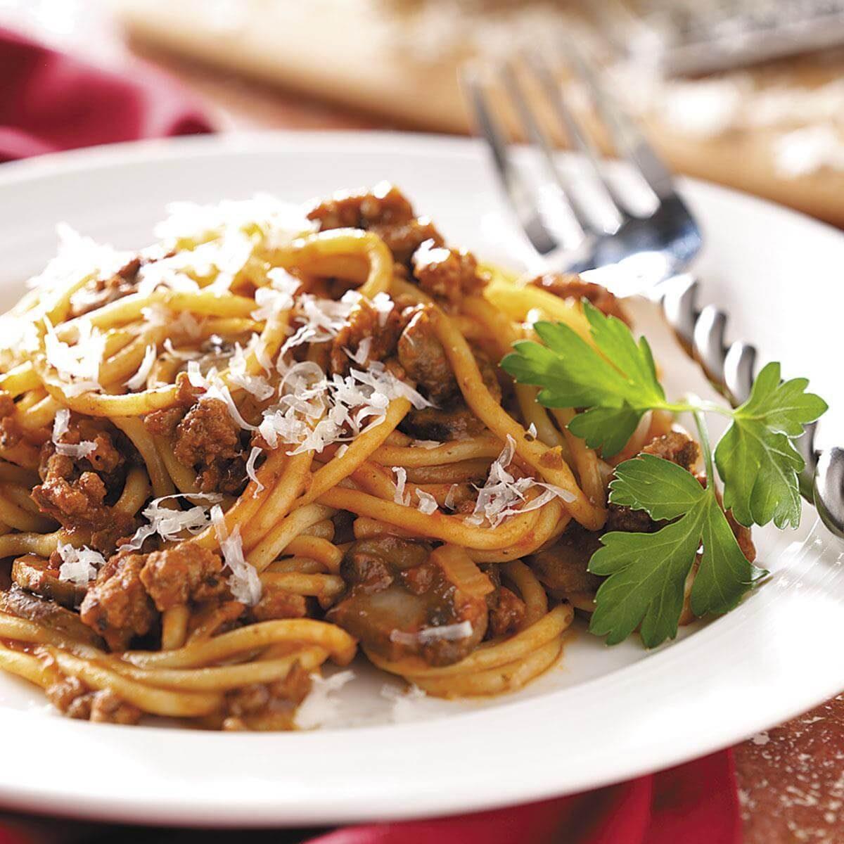 Gluten-Free Skillet Pasta Recipe