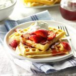 25 Strawberry Recipes for a Fruity and Refreshing Breakfast