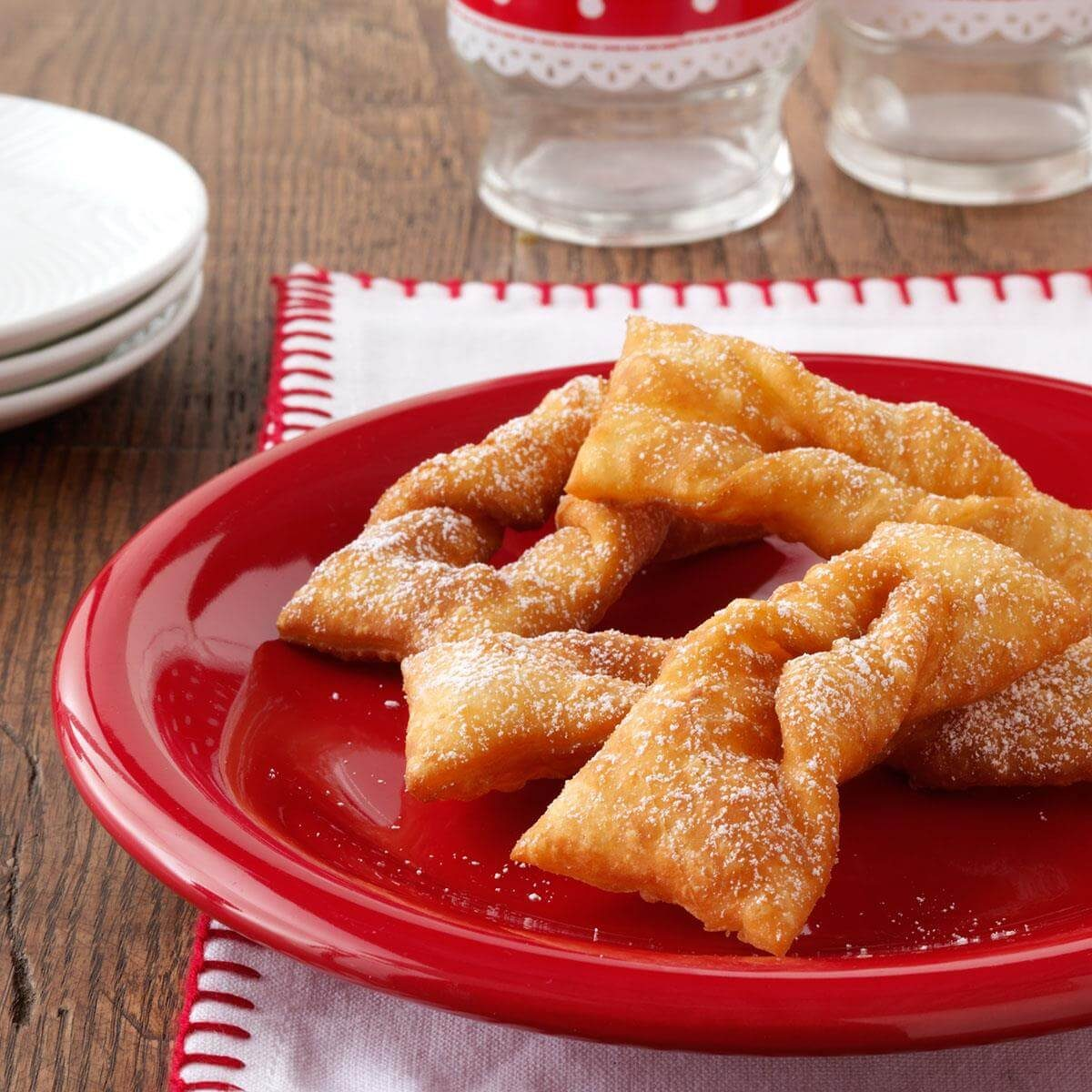 Grandma's Polish Cookies