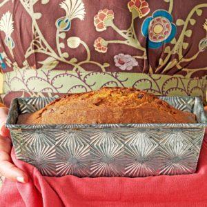Grandma's Pumpkin Bread