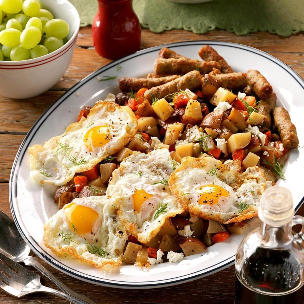 25 Hearty St. Patrick's Day Breakfast Ideas