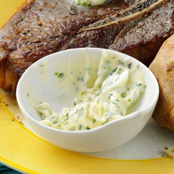 Herbed Tarragon Butter