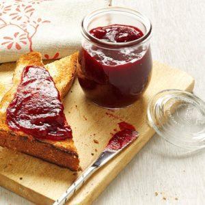 Highbush Cranberry Jam