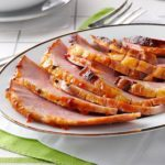 Holiday Baked Ham