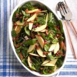 40 Super Fresh Spinach Salad Recipes