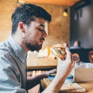 If You Don't Eat This One Food, You Could Be More Likely to Go Bald