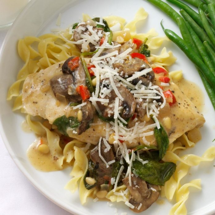 55 Easy Sunday Dinner Ideas for the Family | Taste of Home