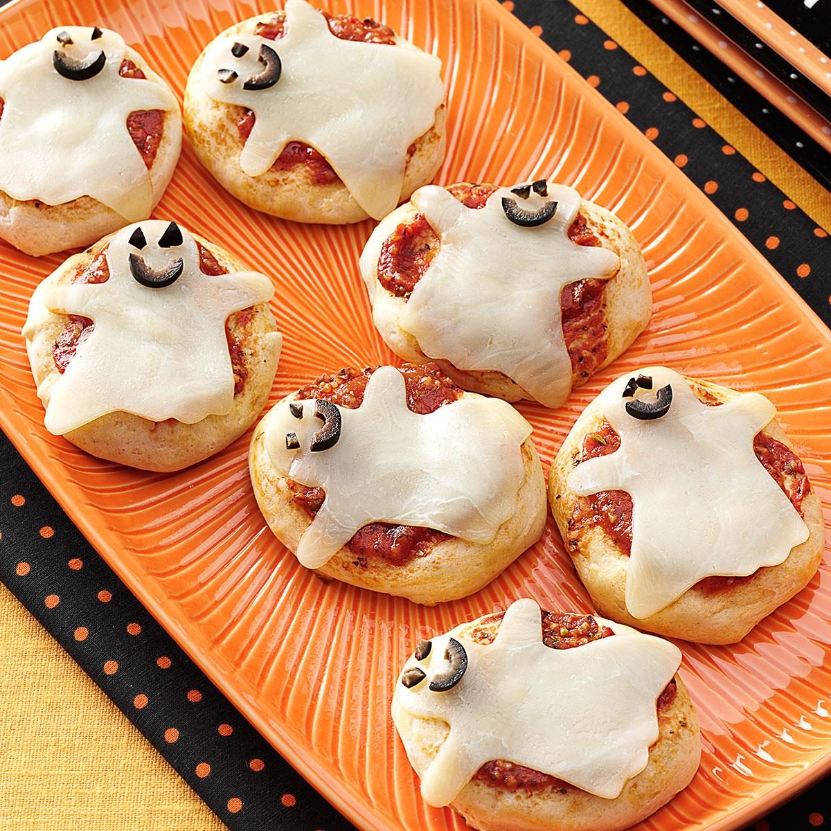 Halloween Dinner Recipes With Pictures.Halloween Dinner Recipes Taste Of Home