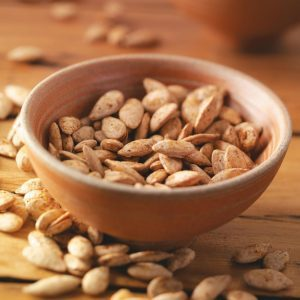 Kids' Favorite Pumpkin Seeds
