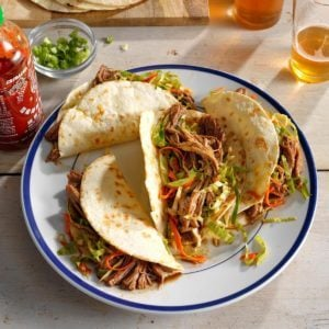 36 Fun Slow Cooker Pulled Pork Recipes
