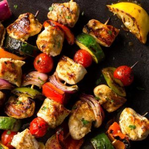 How to Make a Great Marinade with What's in Your Fridge