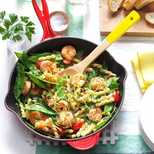 Top 10 Shrimp Recipes