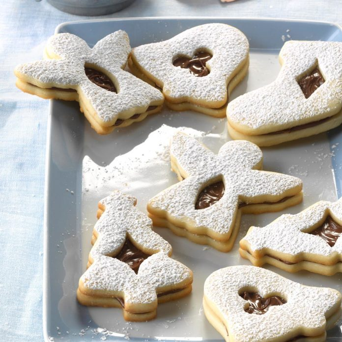 28 Vintage Christmas Cookies To Make This Year Taste Of Home