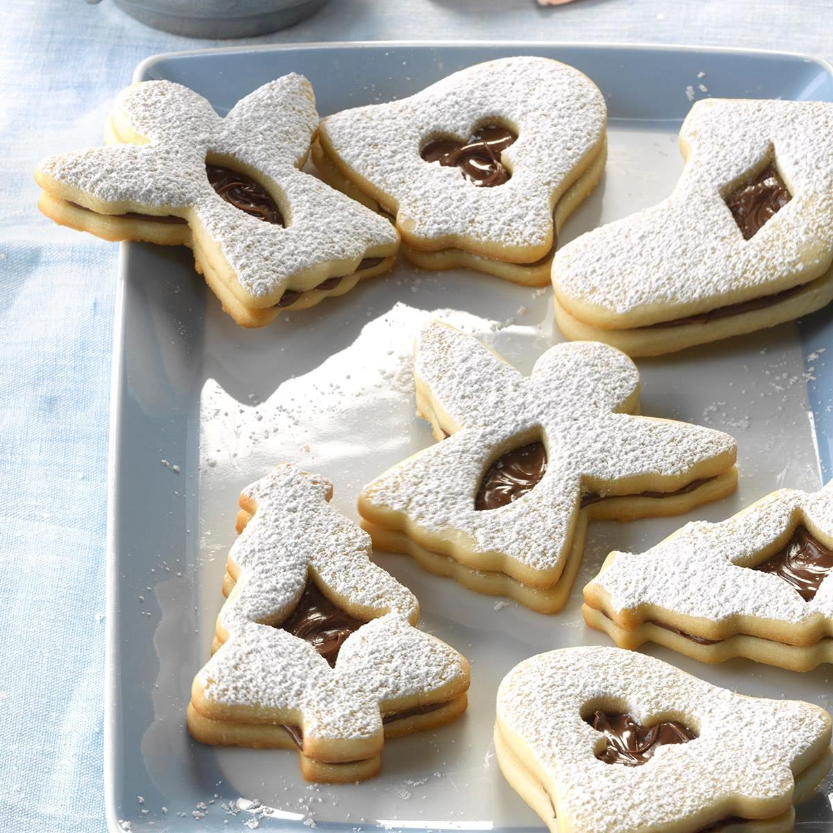 28 Vintage Christmas Cookies to Make This Year | Taste of Home