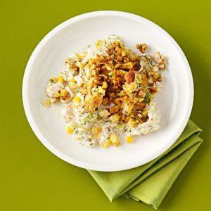 Make-Ahead Chicken Casserole