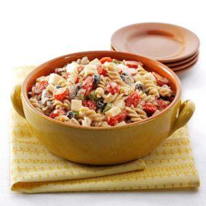Makeover Italian Pasta Salad