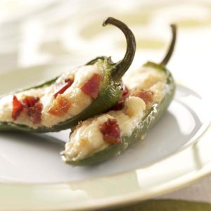 Maple Jalapenos