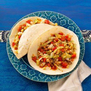 Martha's Fish Tacos