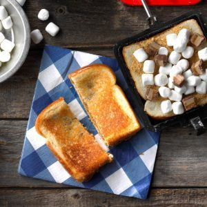 44 Campfire Comfort Food Recipes