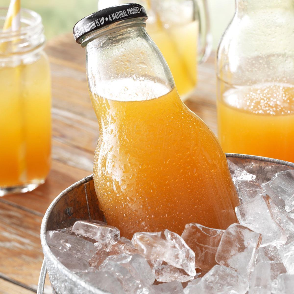 Minty Tea Punch Recipe Taste Of Home