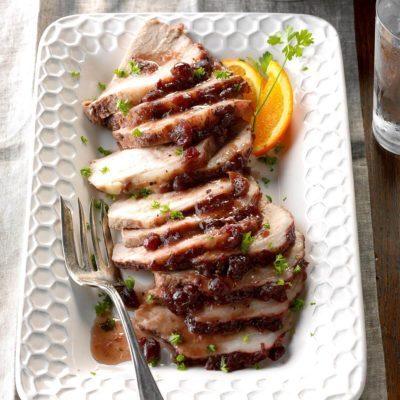 20 Thanksgiving Main Dishes That Aren't Turkey