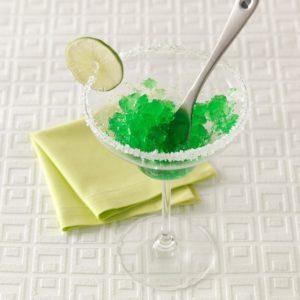 Molded Margaritas