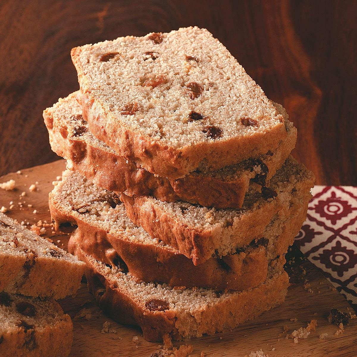 Most Popular Irish Soda Bread Recipe Taste Of Home