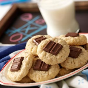 27 After-School Cookies Kids Will Devour
