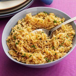 Noodle Rice Pilaf