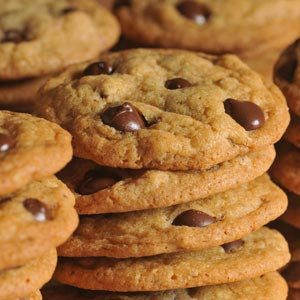 Original NESTLÉ® TOLL HOUSE® Dark Chocolate Chip Cookies