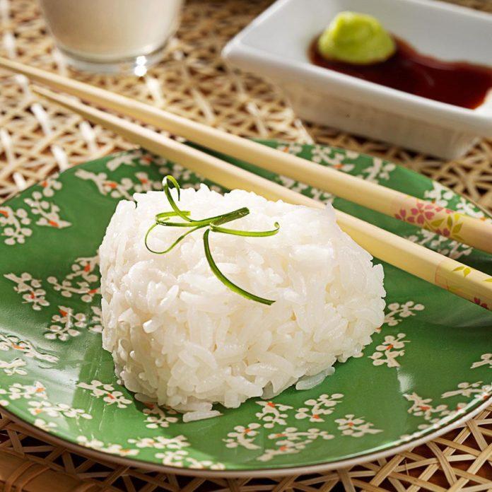 Onigiri Rice Balls Recipe Taste Of Home
