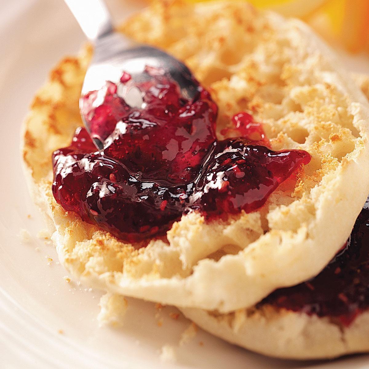 Berry That Makes Food Taste Sweet