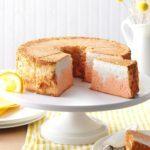 Peachy Makeover Red Velvet Cake Recipe Taste Of Home Personalised Birthday Cards Sponlily Jamesorg