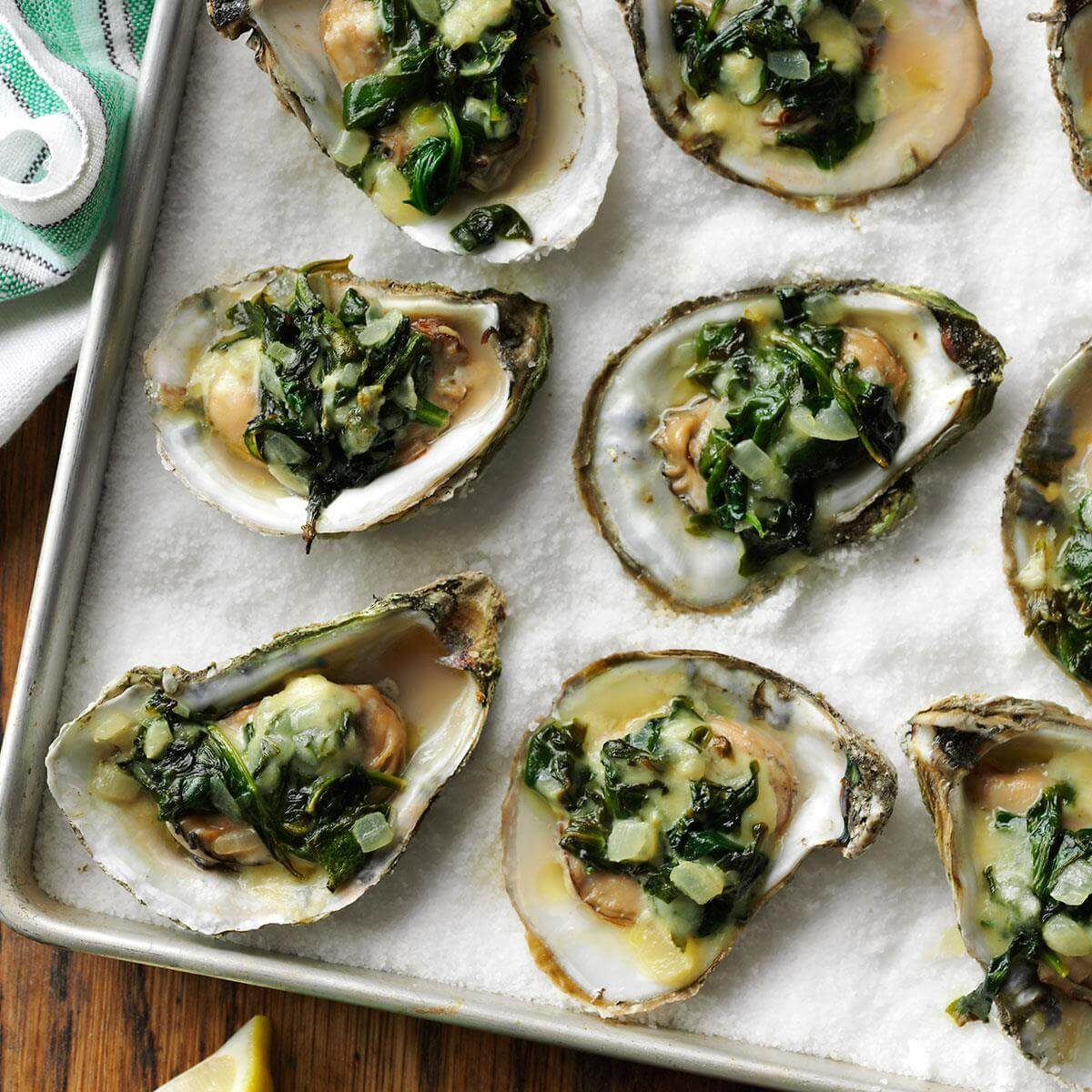 65 Fancy Appetizers for Your Oscars Party
