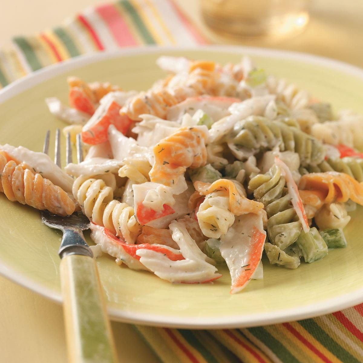 How to cook crab salad 30