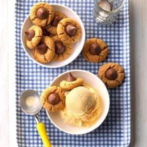 35 Flourless Cookies