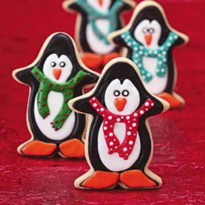 Penguin Cutouts