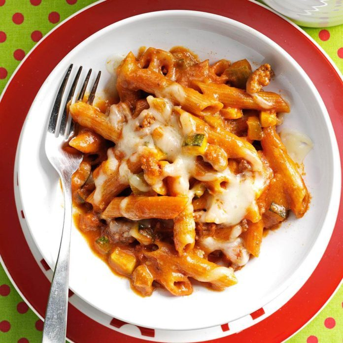 50 Healthy 13x9 Dinner Recipes