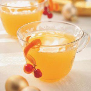 Pineapple Cider Wassail