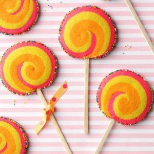 Pinwheel Pops