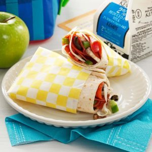 28 Favorite Lunch Box Ideas