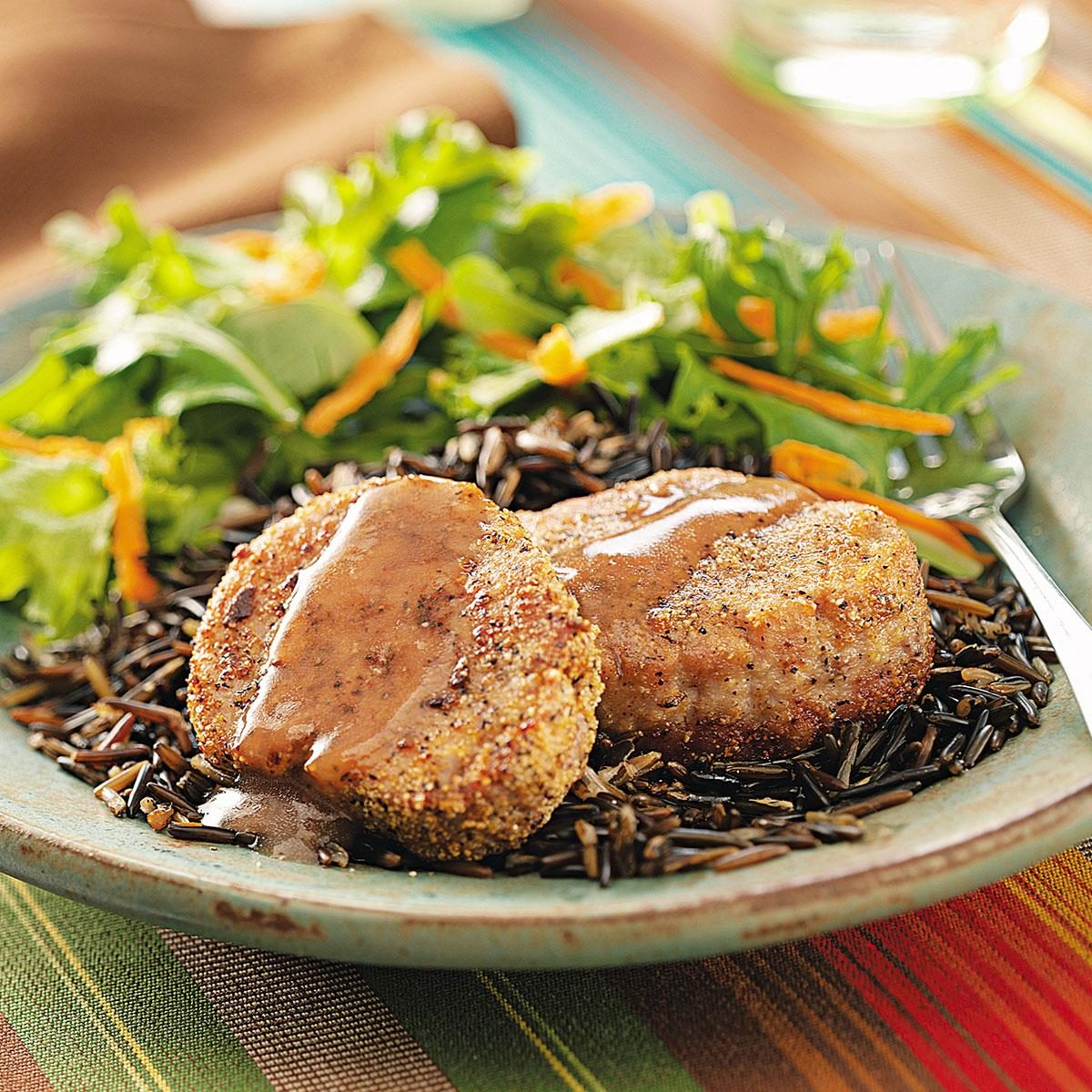 Pork Tenderloin Recipes: Pomegranate Pork Tenderloin Recipe