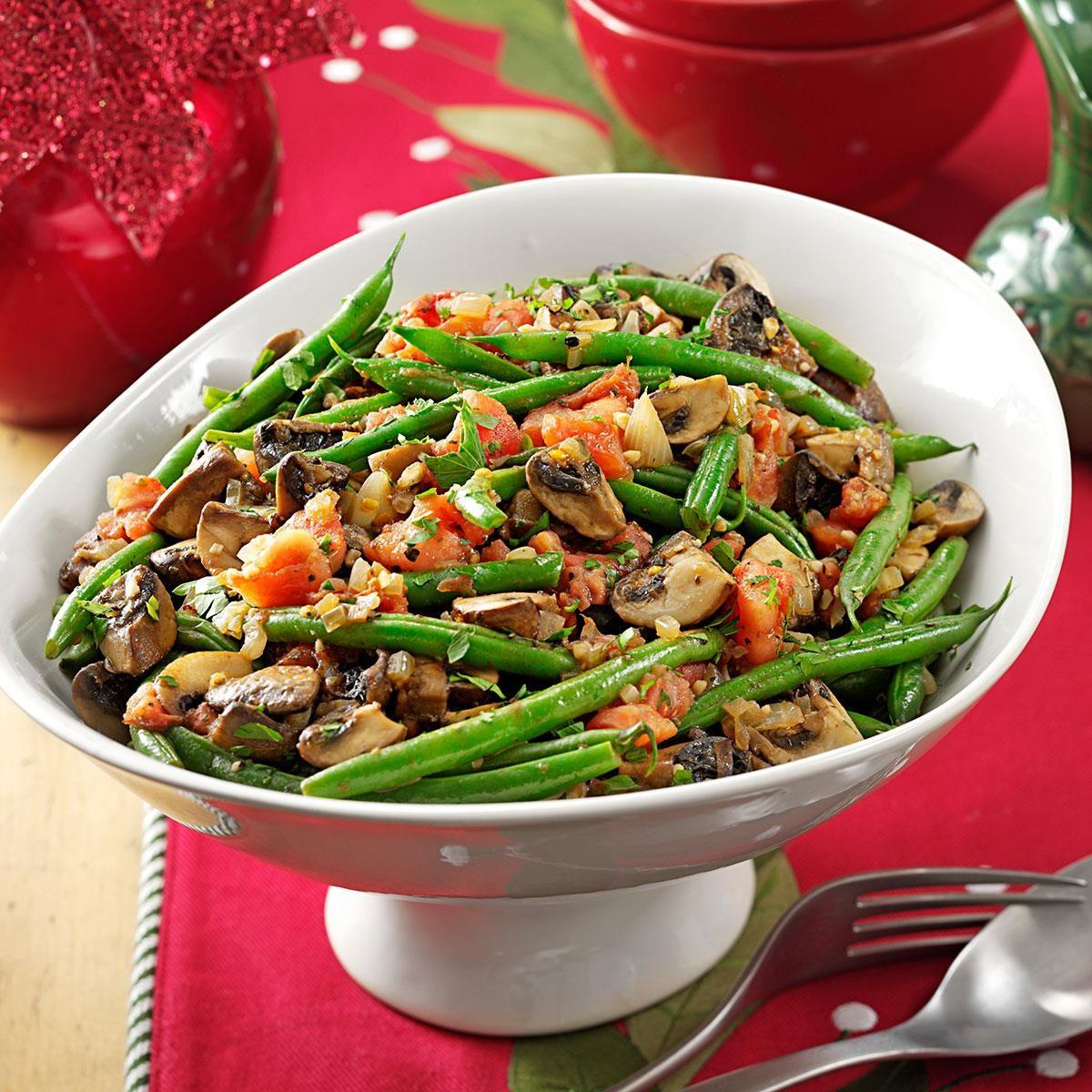 Green Bean Baby Food Recipe