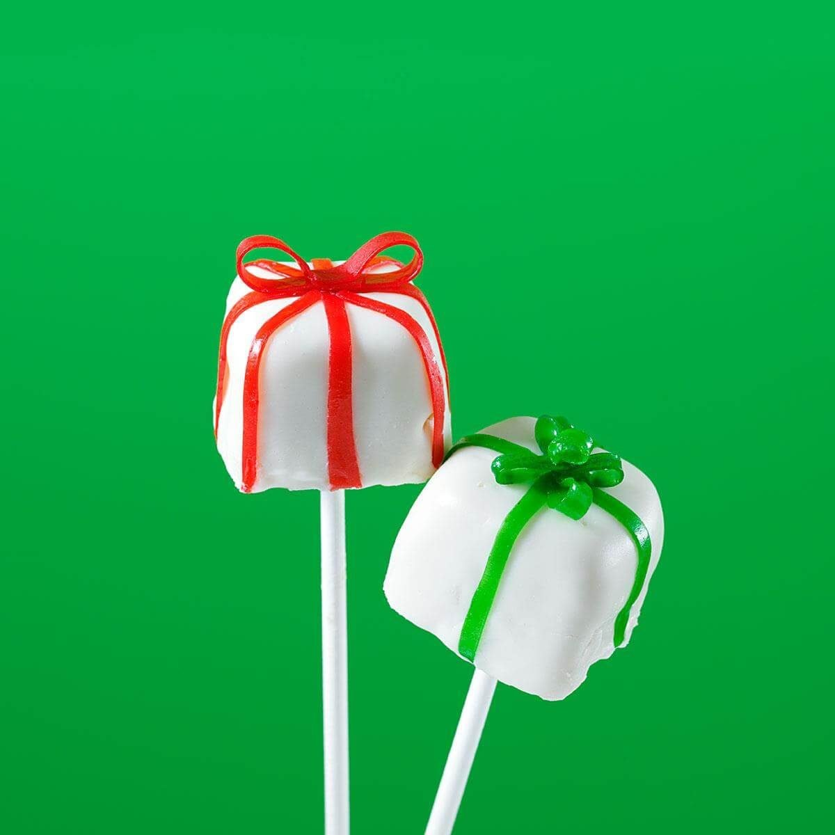 Cake Pops From Regular Cake Mix